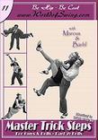 World of Swing DVD #11 - Master Trick Steps For Dolls, Part 2