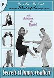 World of Swing DVD #9 - Secrets of Improvisation