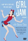 Girl Jam with Sharon Davis