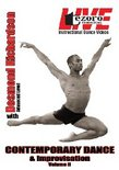Contemporary Dance & Improvisation Vol. 2