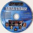 Salsa Steals: Vol. 2