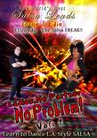 Salsa: Ladies, No Partner, No Problem! #1