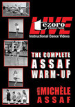 The Complete Assaf Warm-Up