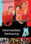 Intermediate Partnering (Salsa)