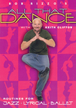 All That Dance with Keith Clifton