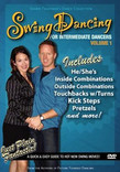 Swing Dancing for Intermediate Dancers Volume 1