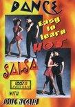 Dance Hot Salsa (Levels 3 & 4)
