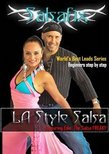 The World's Best Salsa Leads: Beginners (L.A. Style)