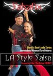 The World's Best Salsa Leads: Advanced (L.A. Style)
