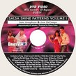 Salsa Shine Patterns Volume 1