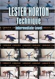 Lester Horton Technique: Intermediate