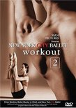New York City Ballet Workout - Vol. 2