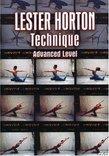 Lester Horton Technique: Advanced