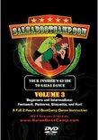 Salsa Boot Camp #3: Beg. & Int. Salsa Dance (EXCP Bronze)