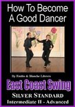 East Coast Swing (Intermediate/Advanced)