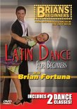 Brian's Beginners - Latin Dance for Beginners