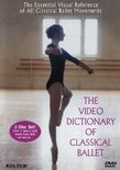 The Video Dictionary of Classical Ballet - Disc 1