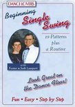 Dance Lovers: Swing (Single Time) Beginning