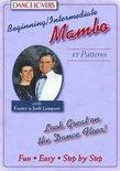 Dance Lovers: Mambo Beginning/Intermediate