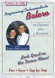 Dance Lovers: Bolero Beginning/Intermediate