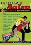 Learn to Salsa Dance, Vol. 2 (Beginners)