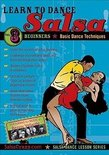Learn to Salsa Dance, Vol. 3 (Beginners)