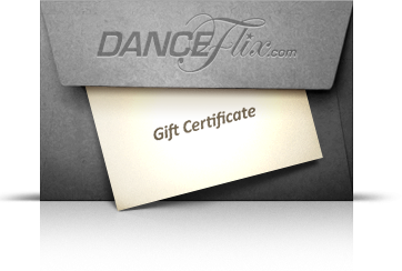 Give the gift of Dance!