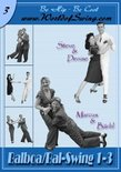 World of Swing DVD #3 - Balboa & Bal-Swing Disc 2