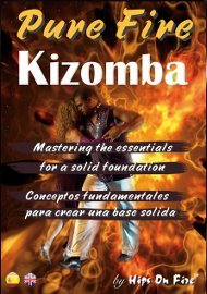 Pure Fire Kizomba Disc 4