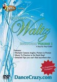 Beginners Waltz - Volume 1