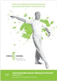 Connecting Movements Sideways & Forward Levels 2 & Up - Basic Ballet 6
