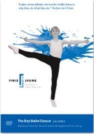 The Boy Ballet Dancer