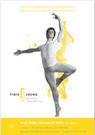 Basic Ballet Movement Skills Lesson 1