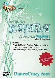 Beginners Rumba - Volume 1