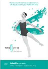Ballet Plus: Stretch & Strengthen