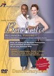 Learn to Dance Bachata - Vol. 1: A Step-By-Step Guide