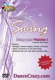 Beginners Swing - Volume 1