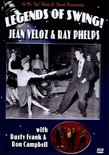 Legends of Swing! Jean Veloz & Ray Phelps - Disc 1