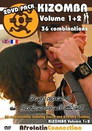 Kizomba 36 Combinations - Disc 2 (EXCP Bronze)