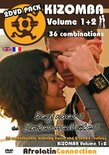 Kizomba 36 Combinations - Disc 1 (EXCP Bronze)