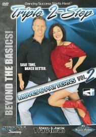Triple Two-step Moves & Patterns Volume 2