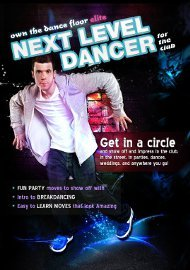 Next Level Dancer: Popping, Waving, Isolations, Disc 1