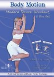 Body Motion: Modern Dance Workout - Disc 2