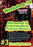 Zydeco Dance Workshop #3