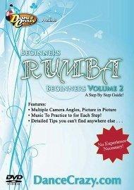 Beginners Rumba - Volume 2