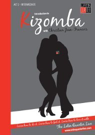 Kizomba Intermediate (Act 2)