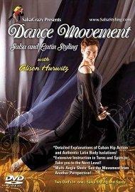 Salsa & Latin Styling - Dance Movement
