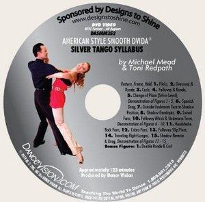 New DVIDA Silver Tango Syllabus