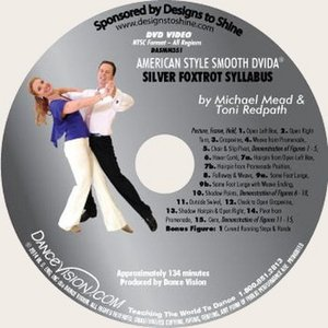 New DVIDA Silver Foxtrot Syllabus