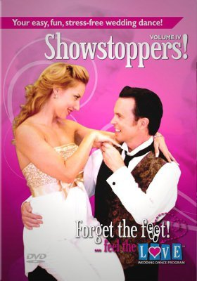 """""""Showstoppers"""" Wedding Dance Moves Vol. IV"""